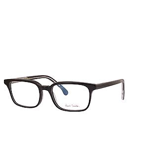 Paul Smith ADELAIDE PSOP002V2 01 Musta muste lasit