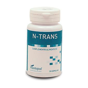 N-Trans 30 kapselia