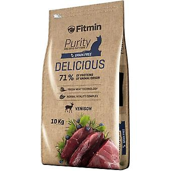 Fitmin Cat Purity Delicious  (Cats , Cat Food , Dry Food)
