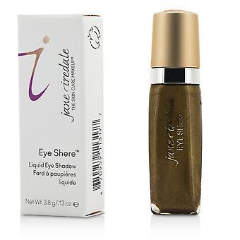 Eye shere liquid eye shadow brown silk 188724 3.8g/0.13oz