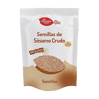 Organic Raw Sesame Seeds 250 g