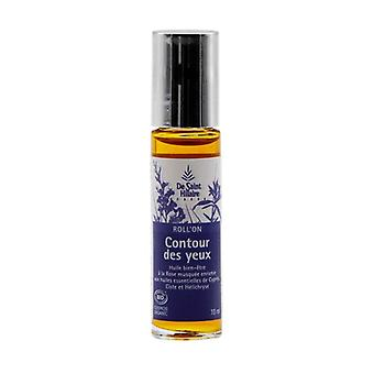 Roll'on Contour des yeux Co Cosmos 10 ml