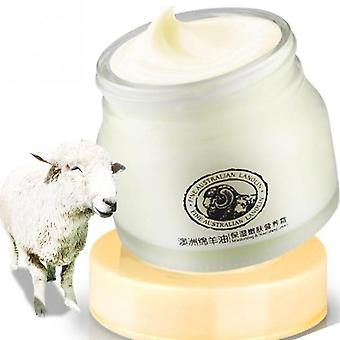 Sheep Oil Lanolin Cream Whitening Anti Aging ,anti Wrinkle Moisturizing Nourish