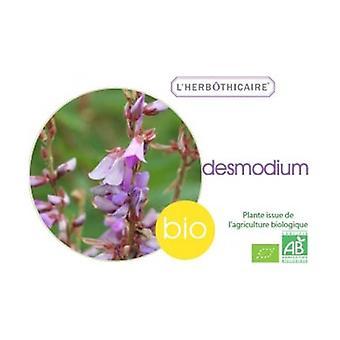 Desmodium blad 180 200mg capsules