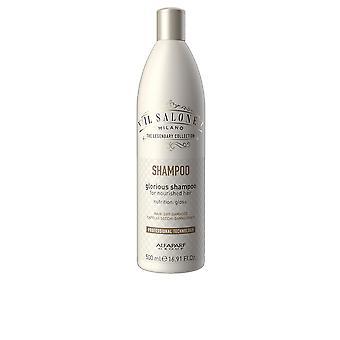 Il Salone Milano Glorious Shampoo Ravitsevat Hiukset 500 ml Naisille