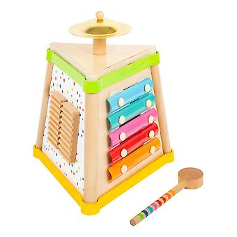 Legler Small Foot Children's Musical Triangle Sound Instrument (11507)