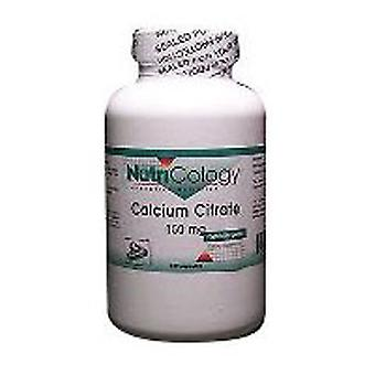 Nutricology/ Allergy Research Group Calcium Citrate, 180 Caps