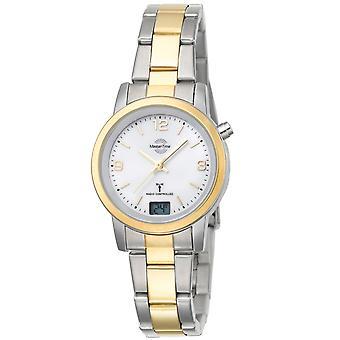Ladies Watch Master Time MTLA-10305-12M, Quartz, 34mm, 3ATM