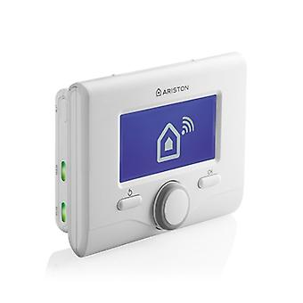 Wireless Timer Thermostat Ariston Thermo Group Sensys 0