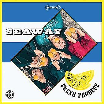 Fresh Produce [Vinyl] USA import