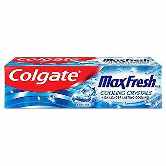 Colgate Pasta Do Zębów Max Verse Koelkristallen 100ml