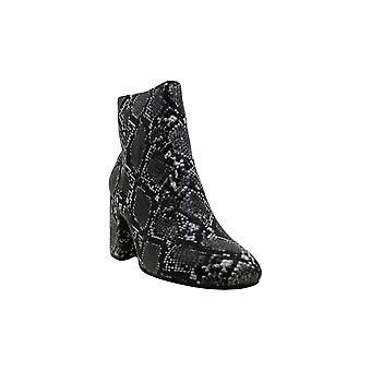 شريط الثالث جاتلين المرأة جولة إصبع القدم الكاحل موضة الأحذية