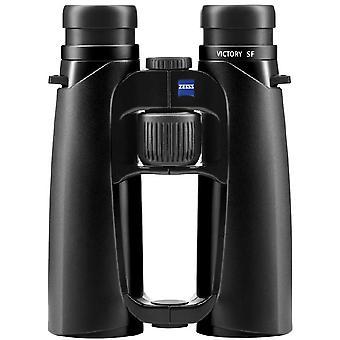 Zeiss Victory SF 8 x 42 LotuTec Binoculars (Black) -