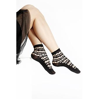 Chaussettes sheer