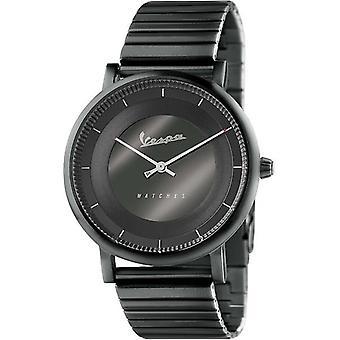 Vespa watch classy va-cl01-bk-03bk-cm