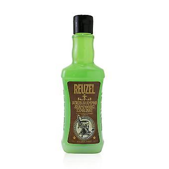 Reuzel Scrub Shampoo 350ml/11.83oz