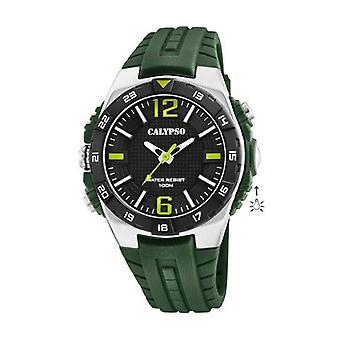 Calypso watch k5778/2