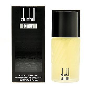 Dunhill Edition Eau de Toilette 100ml Spray