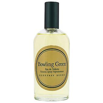 Geoffrey Beene Bowling Green Eau de Toilette Spray for Men 120 ml
