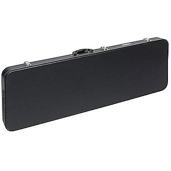 Stagg gca-re electric guitar case
