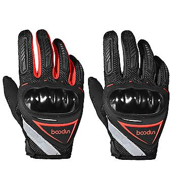 Outdoor sports motorcycle gloves B11