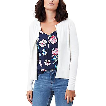 Joules Femmes Louisa Button Up Casual Cotton Cardigan