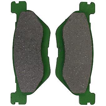 Armstrong GG Range Road Rear Brake Pads - #230309
