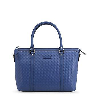 Gucci - de handtas van het vrouwenleren