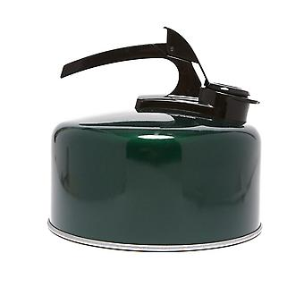 New Eurohike Whistle Kettle - 2L Camping Cooking Equipment Green