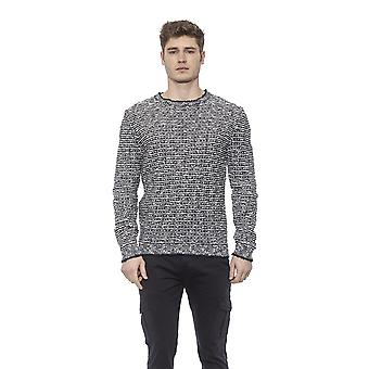 Alpha Studio V A R. U N I C A Sweater - AL1375705