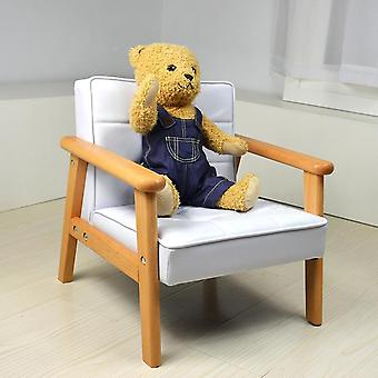 Children's Sofa Baby Chair Princess Reading Solid Wood Kindergarten Double