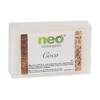 Neo Coconut Dermo Soap 100 g