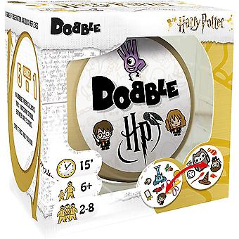Juego de cartas dobble de Harry Potter