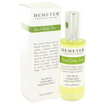 Demeter Earl Grey Tea Von Demeter Köln Spray 4 Oz (Frauen) V728-426389