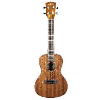Kala ka-cg glossed mahogany concert ukulele