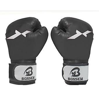 Boxing Gloves For Men Sanda Fighting Fighting Boxing Gloves Punching Gloves