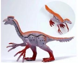 Jurassic Wild Dino oppii dinosauruksia Tyrannosaurus Rex Toimintahahmo