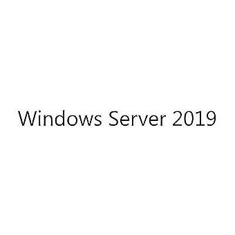 Fujitsu Windows Server 2019 Standard 16 Core ROK - S26361-F2567-D620