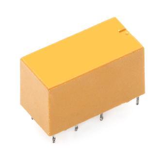 Hk19f-dc5v-shg Coil Dpdt 8 Pin 2no 2nc Mini Power Relays