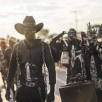 Brutal Africa - Heavy Metal Cowboys [CD] USA import