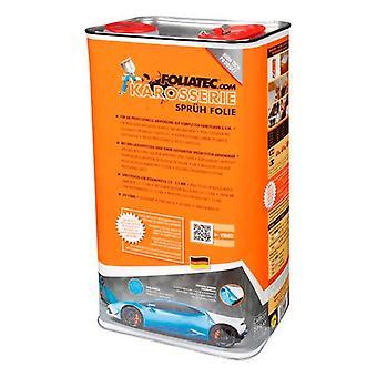 Flytande gummi för bilar Foliatec Canister Metal Matt 5 L