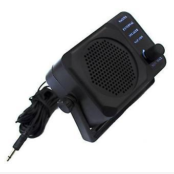 Cb Radio Mini ulkoinen kaiutin