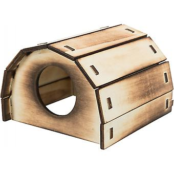 Trixie Mikkel Wooden Small Pet House