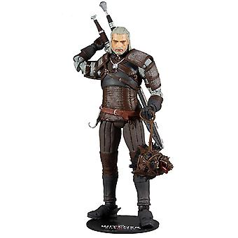 The Witcher, Statuette - Geralt