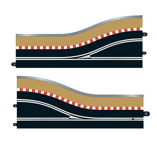 Scalextric Digital - Pit Lane (right hand)