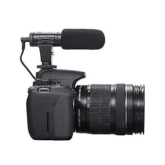 Microphone vidéo MIC-07PRO