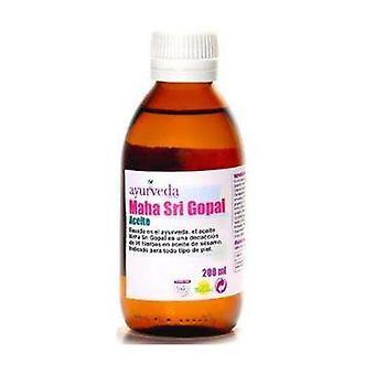 Maha Sri Gopal Oil 200 ml