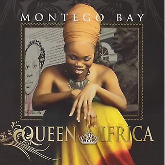 Queen Ifrica - Montego Bay [Vinyl] USA import