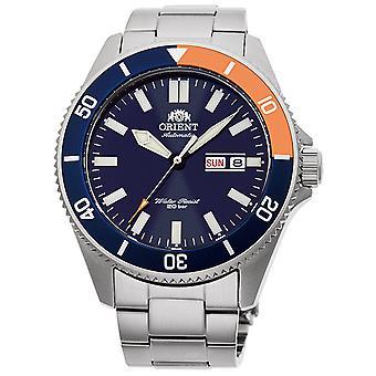 Orient Silver Men Watches