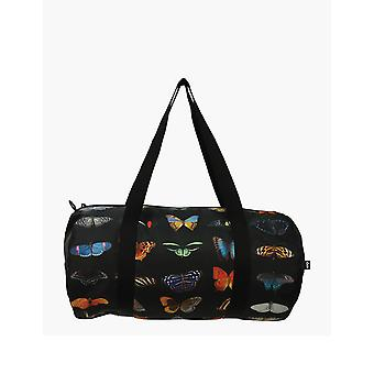 Loqi Women's National Geographic Weekender Multicolor 50Cm